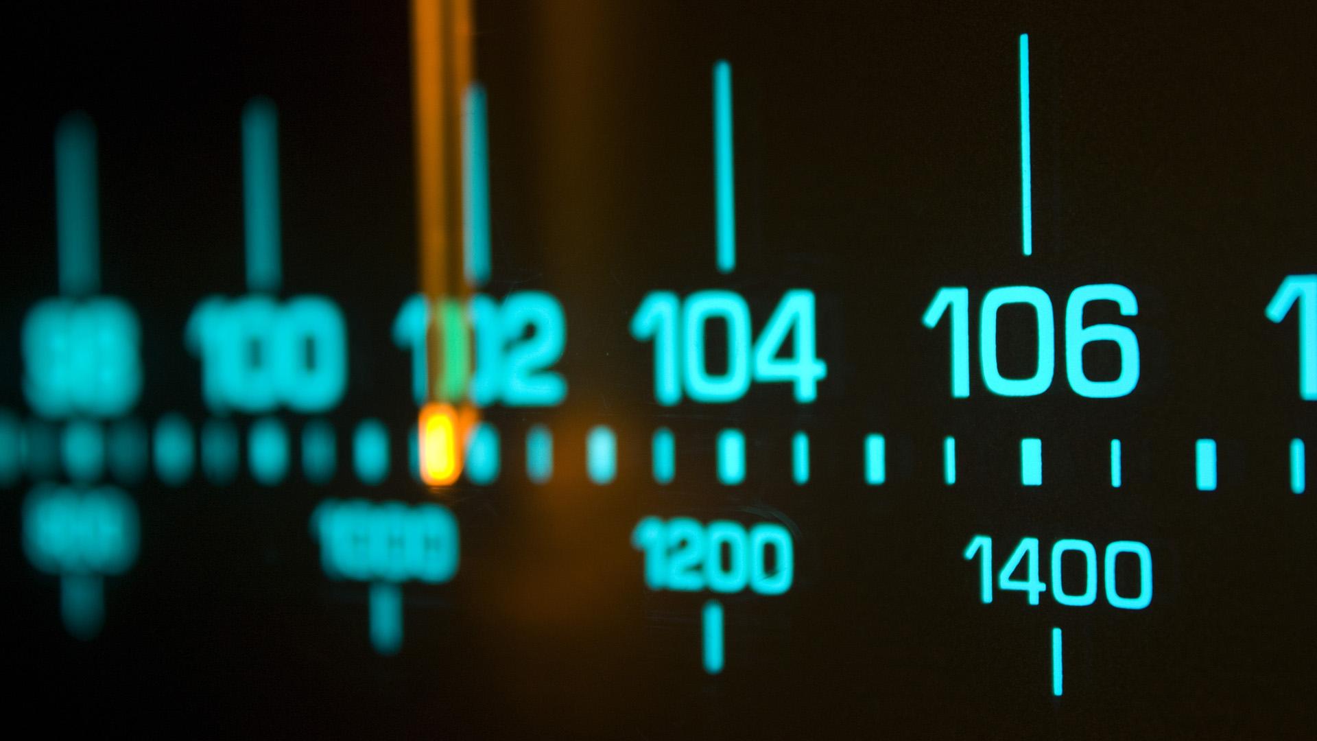 Resultado de imagem para RADIO