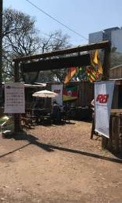 Em Acampamento Farroupilha, Band transmite atrações ao vivo