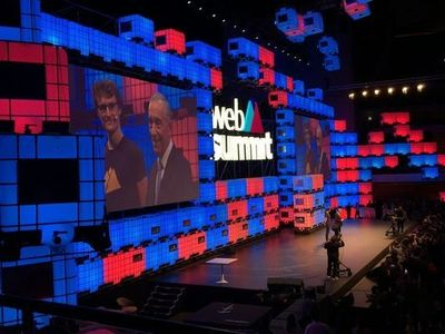 Presidente de Portugal espera que Web Summit continue no país
