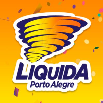 Começa nesta sexta-feira, 16, o Liquida Porto Alegre 2018, que contará,  neste ano, com mais de 3,3 mil lojas, o que, segundo a Câmara de Dirigentes  Lojistas ... 5b85718958