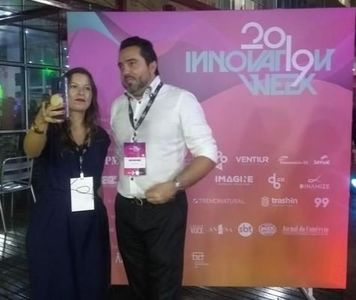 Innovation Week começa com expectativa alta